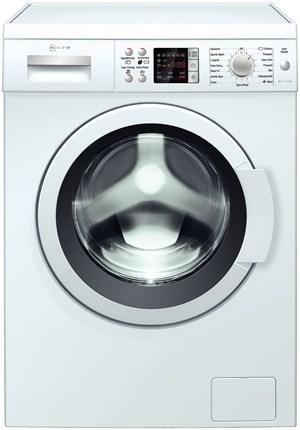 Neff W7460X1GB Freestanding Washing Machine