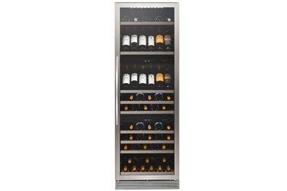 Caple WF1548 Freestanding Wine Cabinet