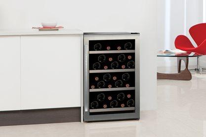 Caple WF333 Freestanding Wine Cabinet