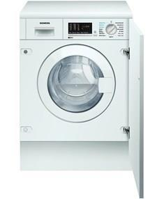 Siemens WK14D540GB Built In Washer Dryer