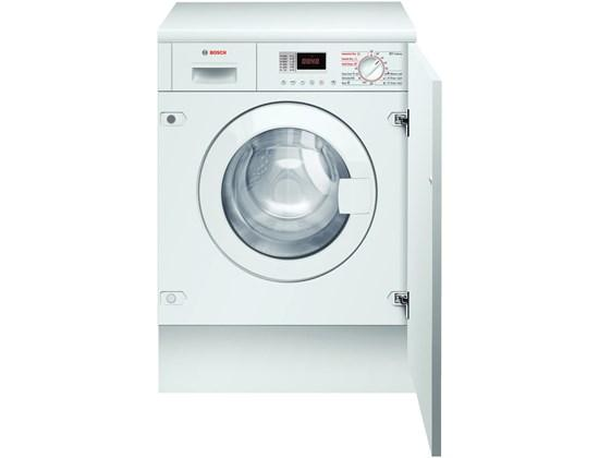 Bosch WKD28350GB Built In Washer Dryer