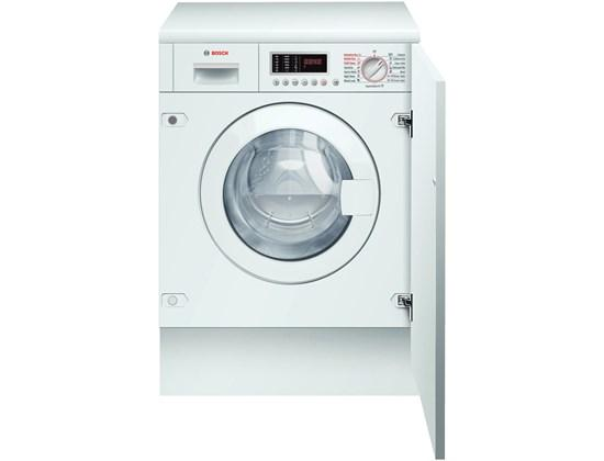 Bosch WKD28540GB Built In Washer Dryer