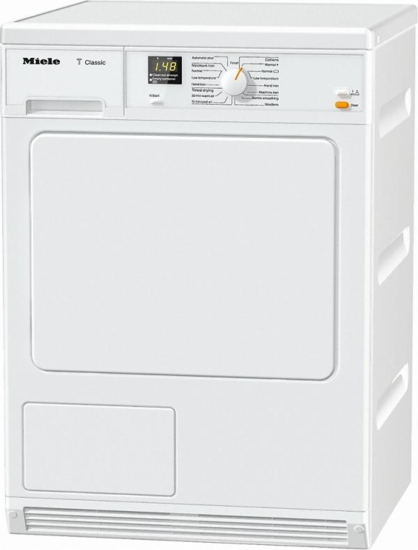 Miele TDA140C Condenser Tumble Dryer