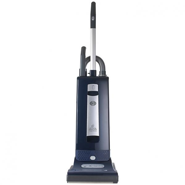Sebo X4 90573GB Pro Vaccum Cleaner (Grey)