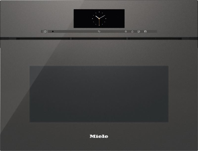 Miele Dgc 6800x Dgc6800x Built In Steam Combination Oven