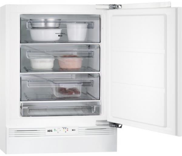 AEG ABB6821VAF Built-Under Freezer