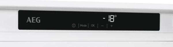 AEG ABB8121VNF Integrated Frost Free Freezer