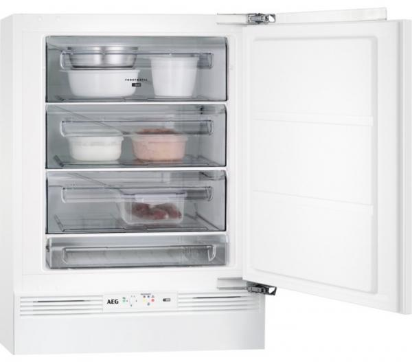 AEG ABE6822VAF Built-Under Freezer