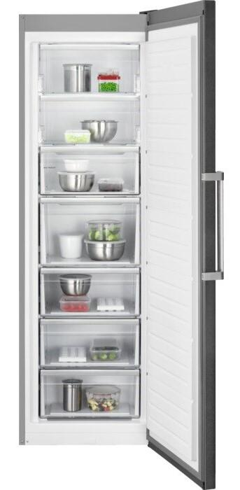 AEG AGB728E5NB 186cm Frost Free Tall Freezer
