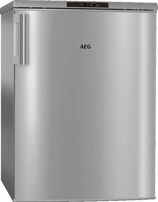 AEG ATB81121AX Undercounter Freezer