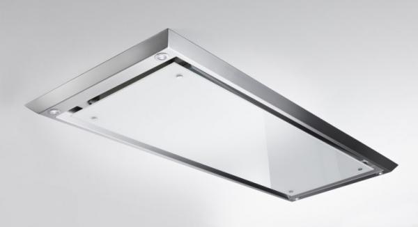 Airuno AU-SLIMLINE120CL 120cm Stainless Steel Ceiling Hood