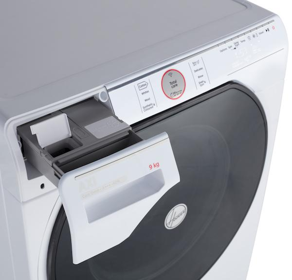 Hoover AWMPD69LH7 AXI Washing Machine