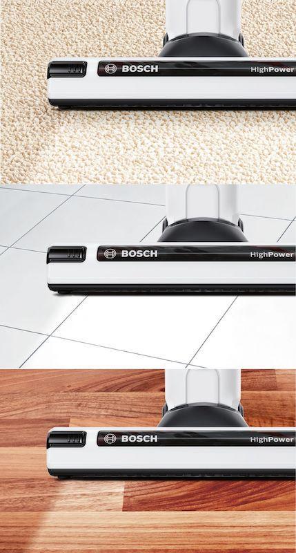 Bosch BCH6HYGGB Athlet Cordless Vacuum Cleaner