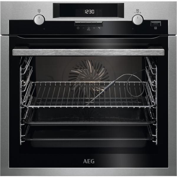 AEG BCS552020M Built-In Single Oven