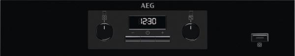 AEG BEB351010B Built-In Single Oven