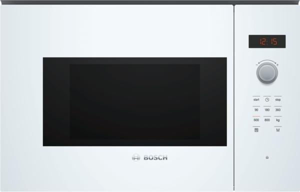 Bosch BFL523MW0B Built-In Microwave Oven