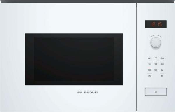 Bosch BFL553MW0B Built-In Microwave Oven