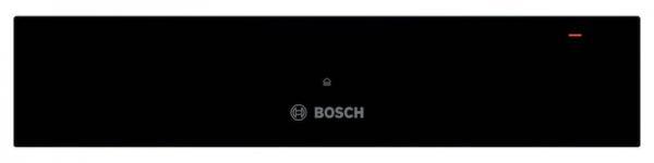 Bosch BIC510NB0 14cm Black Warming Drawer