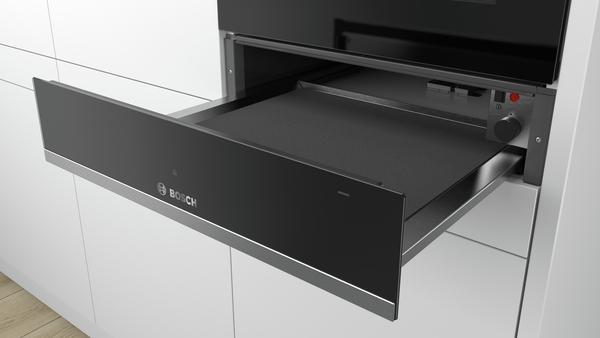 Bosch BIC510NS0B 14cm Warming Drawer