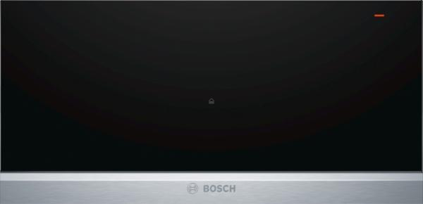 Bosch BID630NS1B 29cm Warming Drawer