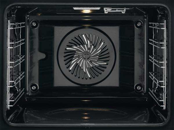 AEG BPS551020W Built-In Single Oven
