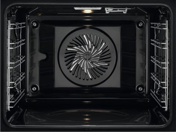 AEG BPS555020M Pyrolytic Single Oven