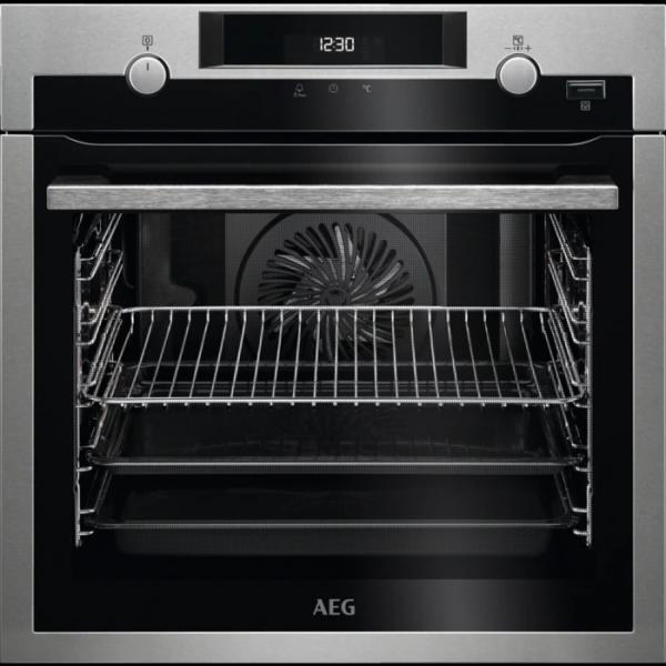 AEG BPS55IE20M Pyrolytic Single Oven