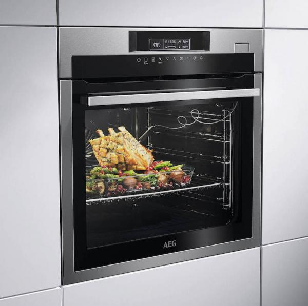 AEG BSE782320M Built-In Single Oven