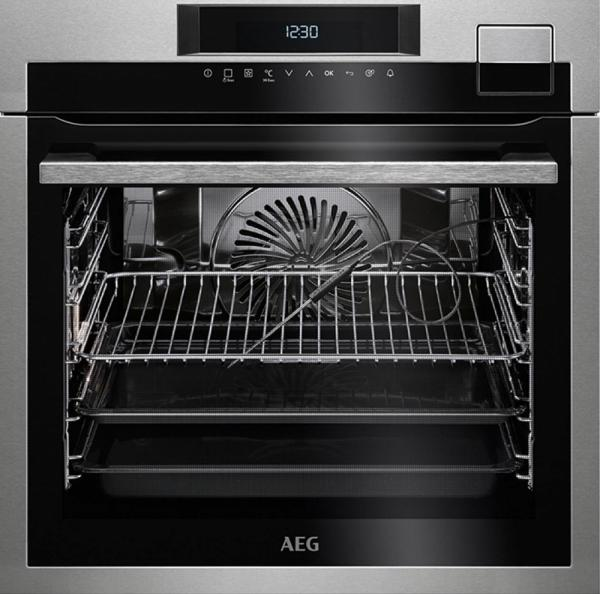 AEG BSE792320M Built-In Single Oven