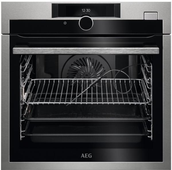AEG BSE874320M Built-In Pyrolytic Single Oven