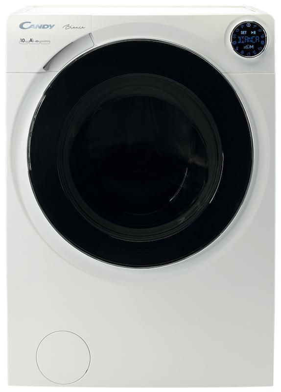 Candy BWM1410PH7 Bianca Washing Machine