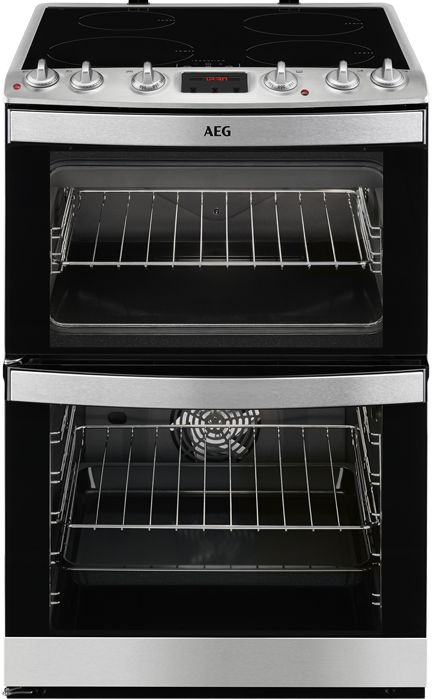 AEG 41102IU-MN 60cm Induction Cooker