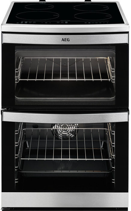 AEG 49106IU-MN 60cm Induction Cooker