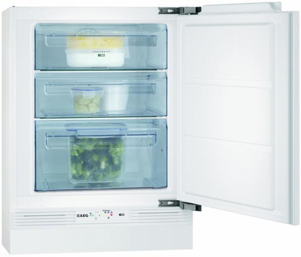 AEG AGN58220F1 Integrated Freezer