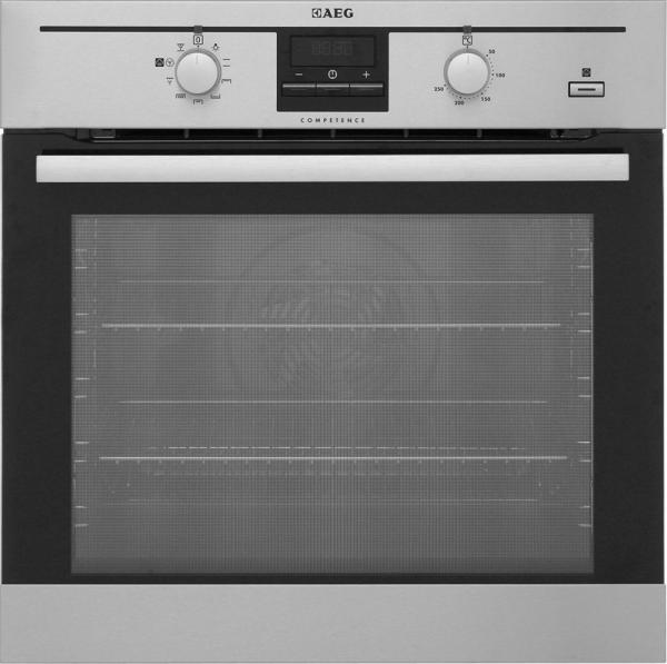 AEG BE200362KM Built-In Electric Single Oven