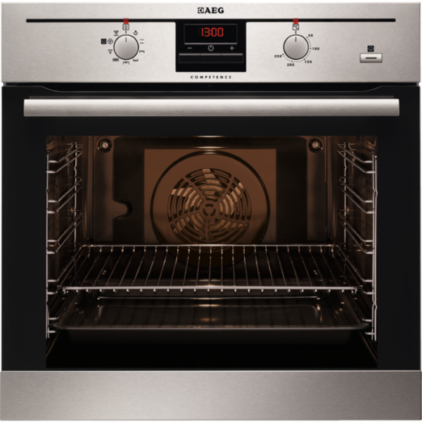 AEG BE300362KM Built-In Single Oven