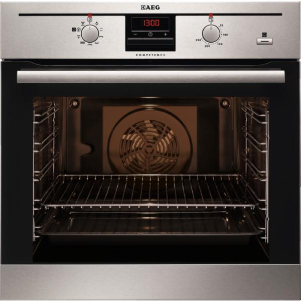 AEG BE300362KM Built-In Single Oven