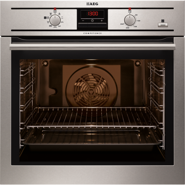 AEG BE300366KM Built-In Single Oven