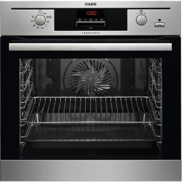 AEG BE500352DM Built-In Single Oven