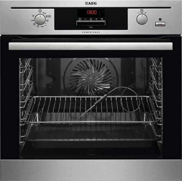 AEG BE500452DM Built-In Single Oven
