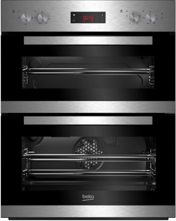 Beko CTF22309X Built-Under Double Oven