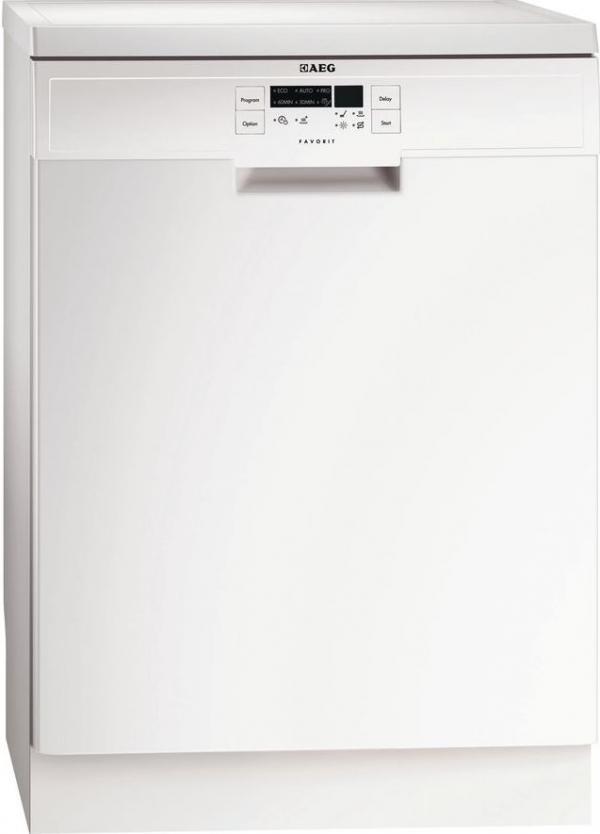 AEG F56312W0 60cm Dishwasher