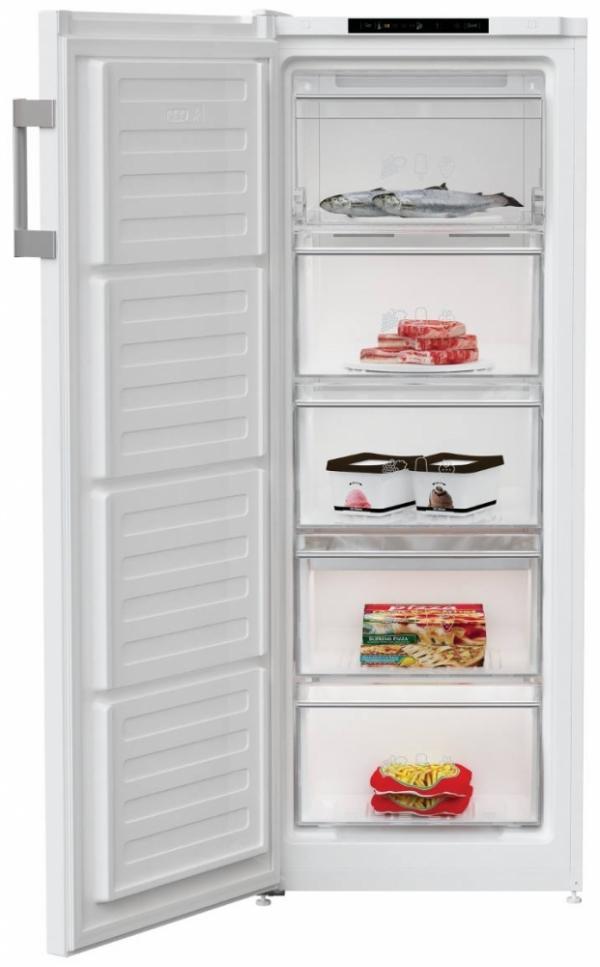 Blomberg FNT4550 55cm Tall Frost Free Freezer
