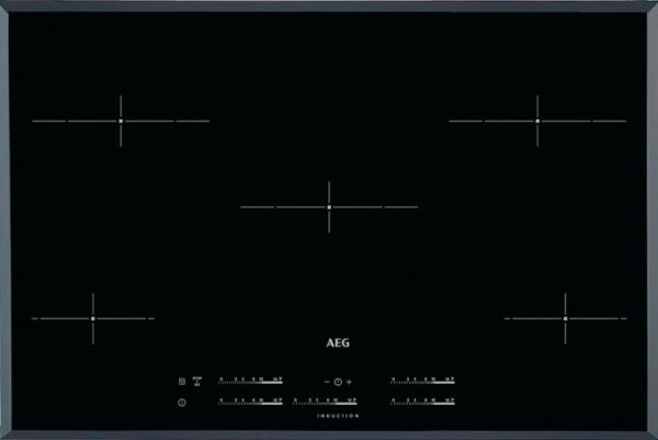 AEG HK855200FB Induction Hob