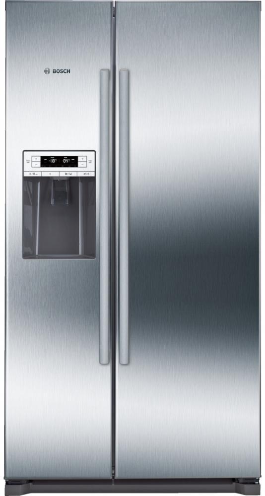 Bosch KAI90VI20G American Style Side by Side Fridge Freezer