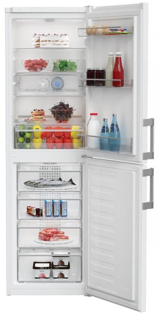 Blomberg KGM4550 55cm Frost Free Fridge Freezer