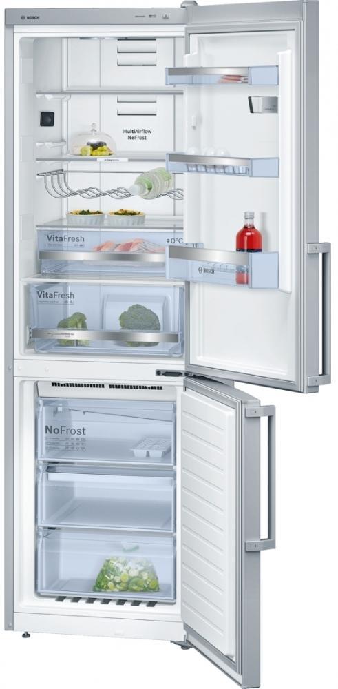 Bosch KGN36HI32 Frost Free Fridge Freezer
