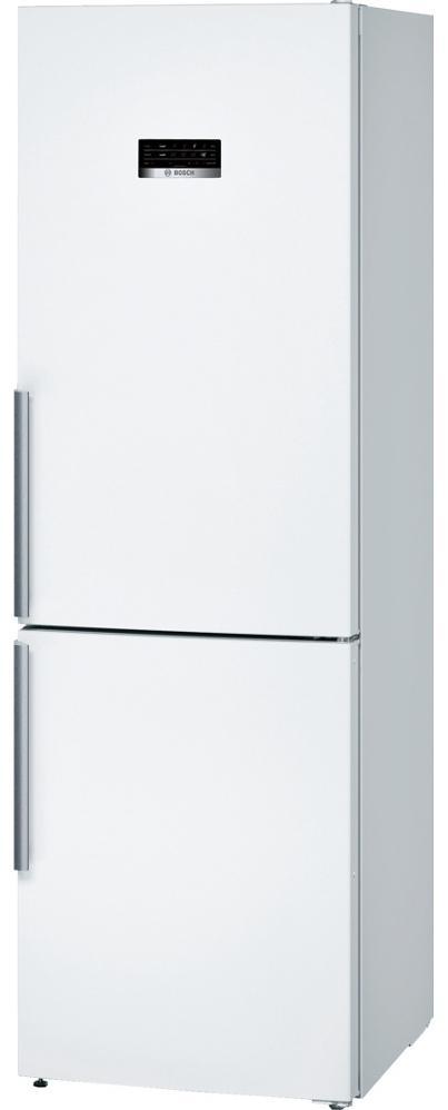 Bosch KGN36XW35G Frost Free Fridge Freezer