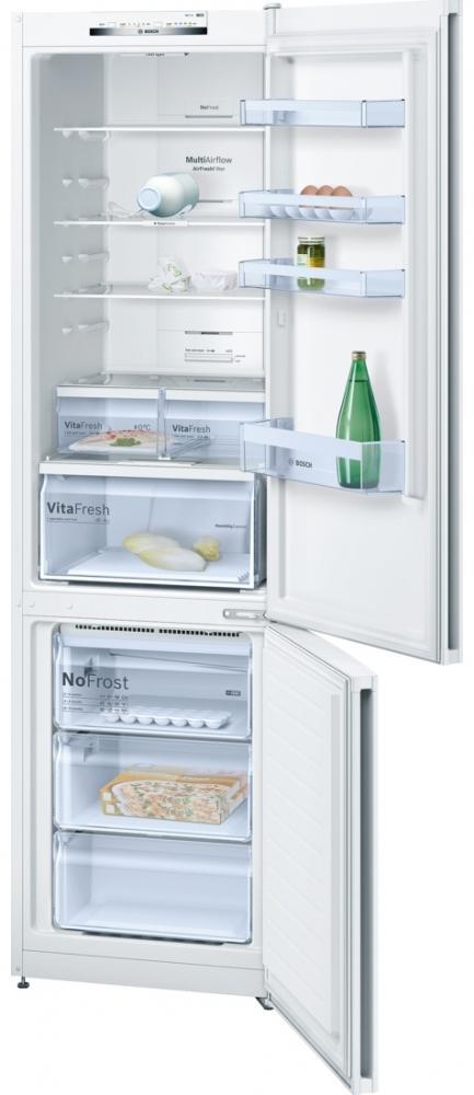 Bosch KGN39VW35G Frost Free Fridge Freezer