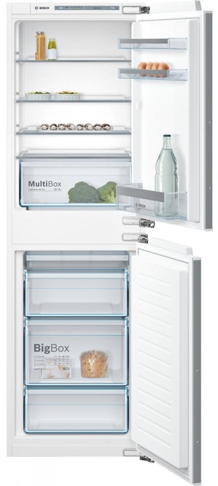 Bosch KIV85VF30G Integrated 50/50 Fridge Freezer